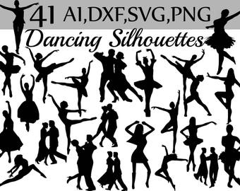 dancing clipart etsy Pink Disco Party Invitations dancing silhouettes clipart svg dancing files svg cut files dancing clipart dancing people couple dance dancers clipart ballerina clipart