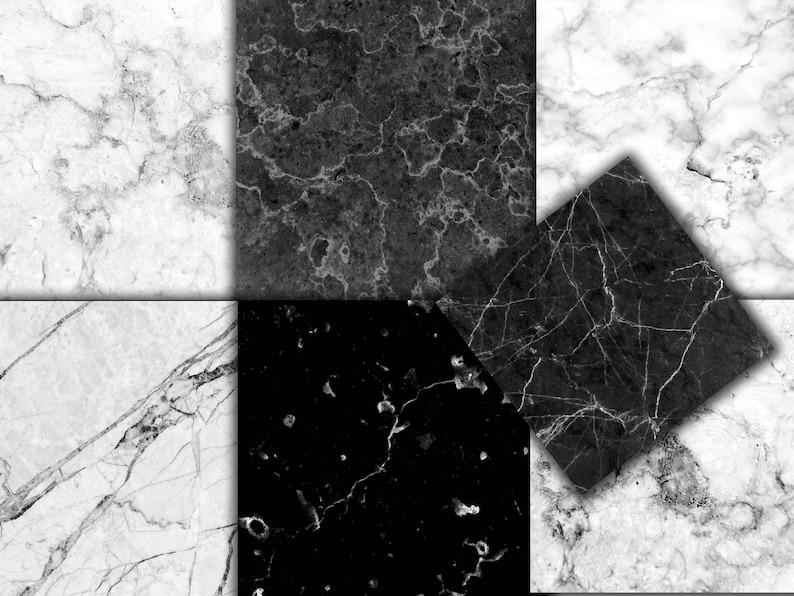 Libro In Marmo Bianco Sfondi Gratis Marble Texture Etsy