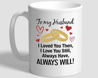 Wife To Husband Gift Etsy