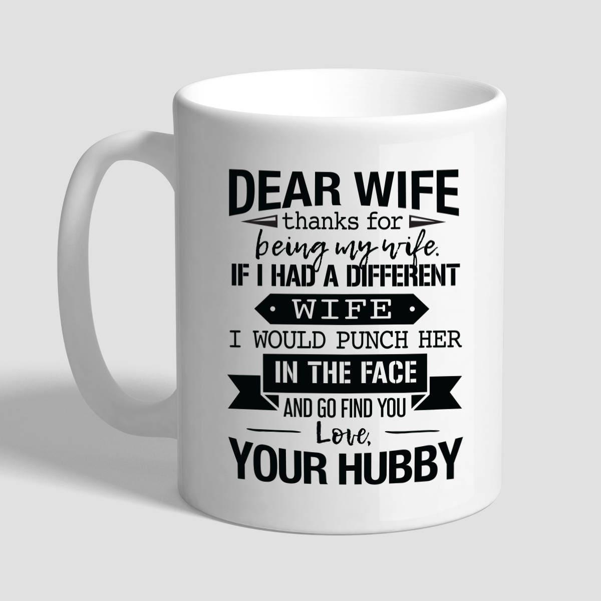 Frau Liebe Mann Ehemann Frau Geschenk Geschenk für Frau | Etsy