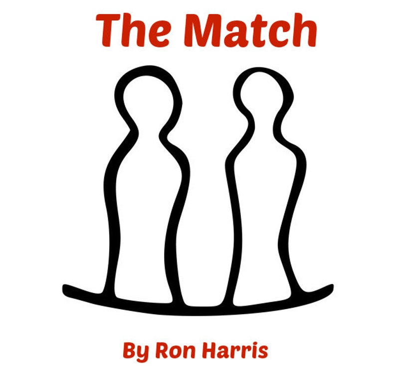 The Match image 0