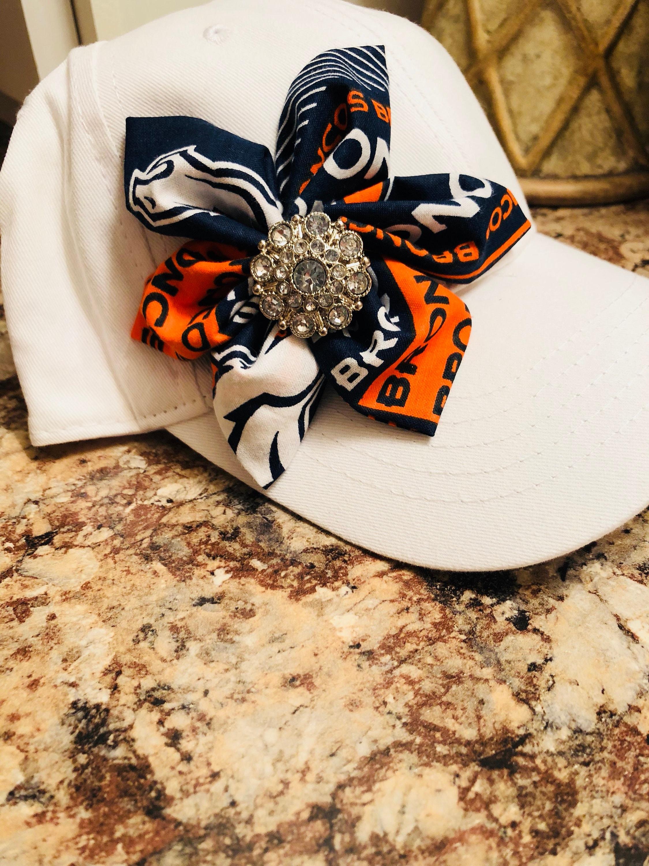 8860f0a0e Denver broncos, denver broncos baseball cap, womens baseball cap, football  cap, nfl cap, broncos