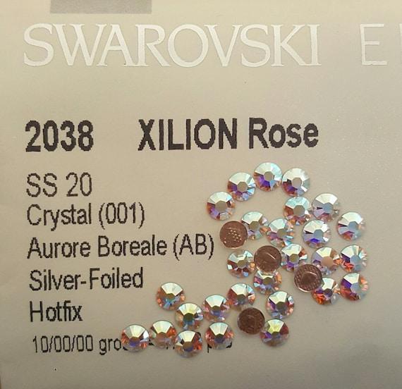 yet not vulgar new design classic chic Swarovski Crystal AB Hotfix Rhinestones -SS20/ 5mm Iron On Crystals - Hot  fix Crystals - Swarovski Hot Fix Rhinestones price per 144pcs