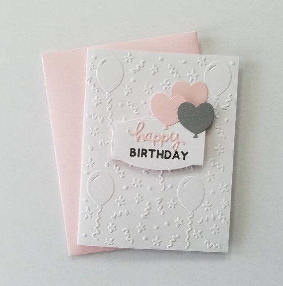 Handmade Cards Birthday Cards Blank Cards Greeting Cards Etsy