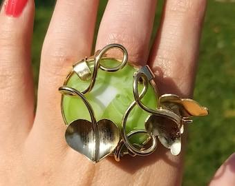 Mariposa Ring - Adjustable