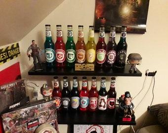 Perk-A-Cola Sodas (13,99e l'unité)