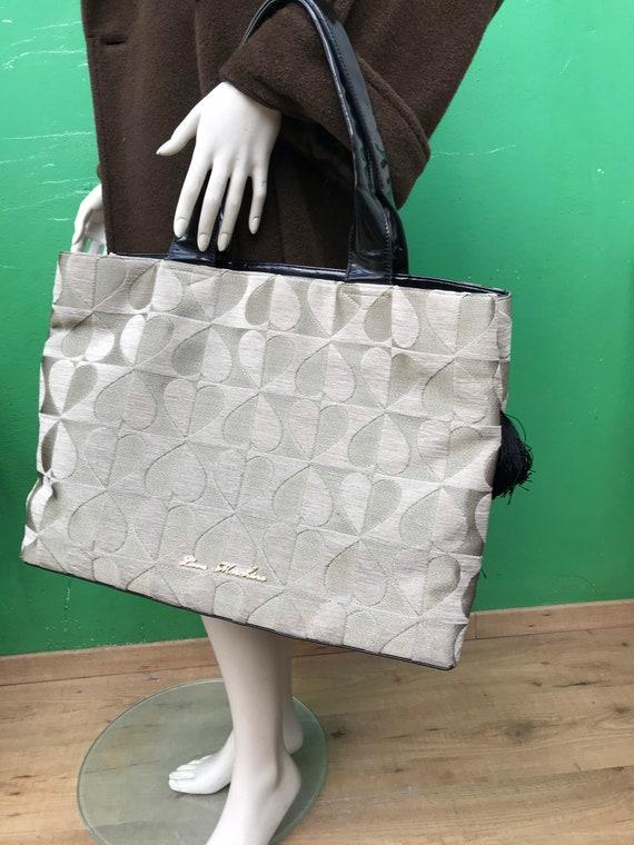 LOVE MOSCHINO BAG Tote Fashion Big Bag Love Moschi