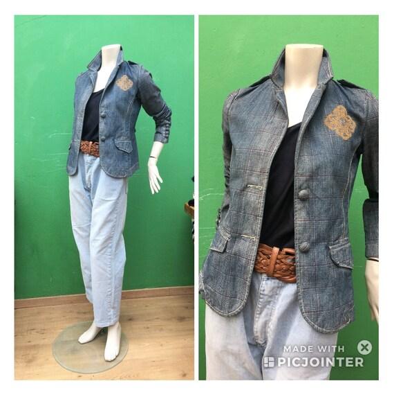 JEAN PAUL GAULTIER Rare Gaultier jacket Vintage Ga