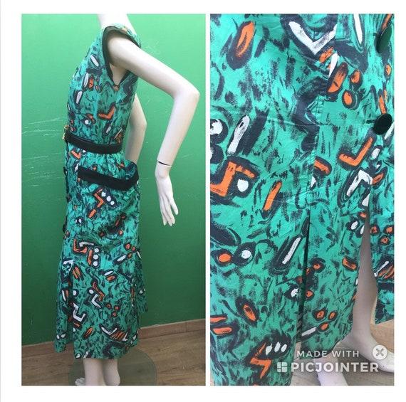COTTON FASHION DESIGN Dress Fashion cotton dress G