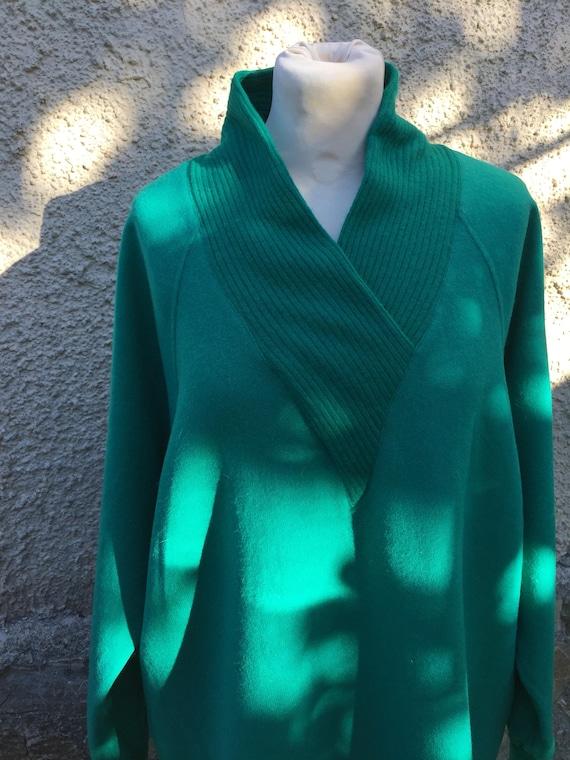 CACHEMIRE Oversize SARTORIALE DRESS ovesizes dress
