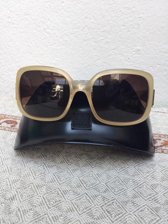 FENDI SUN GLASSES Vintage Sun glasses 90s vintage