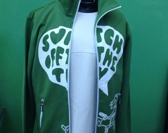 PICKWICK | 90s Jacket | Pickwick Vintage Jacket | 90s Pickwick Jacket | Green Vintage Jacket | Sport Clothing |