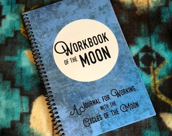 Workbook of The Moon