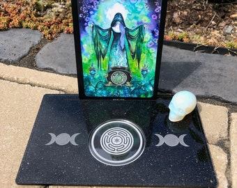 Dark Goddess SpellStation™