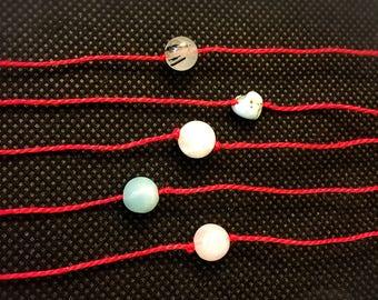 Blessed Karma Intention Bracelet - 1 quantity