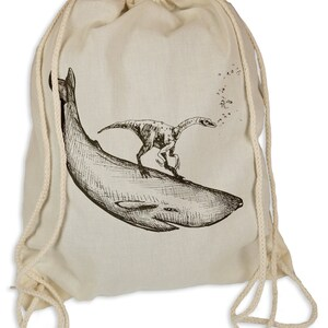 tote bag hipster sport bag backpack bag angler fishing Octopus squid giant squid squid Gymsac gym bags Octopus