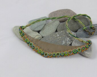 Necklace Earth