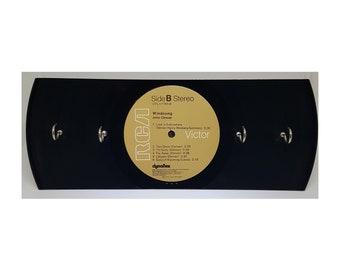 John Denver Windsong vinyl record key holder