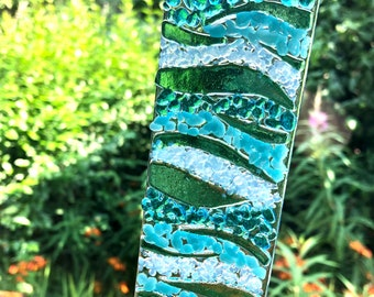 Fused Glass Home decor
