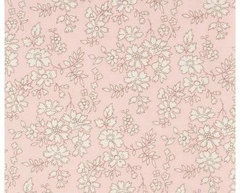 Liberty of London Capel Nude Fabric - 25cm