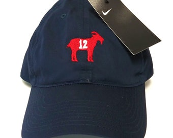 7f1768dfbe0 The Goat Dad Cap