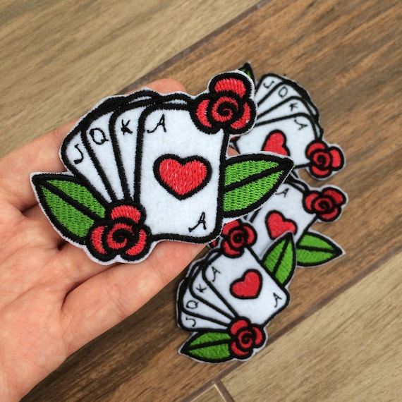 Patch Don/'t Touch Me Virus Embroidered Iron On or Sew On Patch DIY