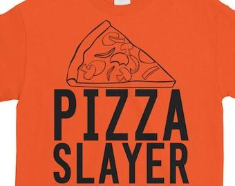 00f08dbd1c Pizza Slayer Shirt, Pizza Shirt, Pizza Lover Shirt, I Love Pizza Shirt,  Hungry Shirt, Food Shirt, Funny Pizza Shirts, Funny Shirts