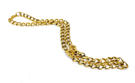Givenchy Necklace Vintage 1980s - image 6