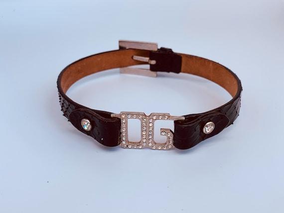 Dolce & Gabbana Choker Necklace
