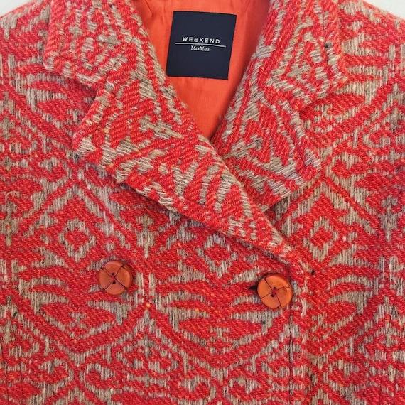 Max Mara weekend cappotto / Coat Max Mara weekend - image 2