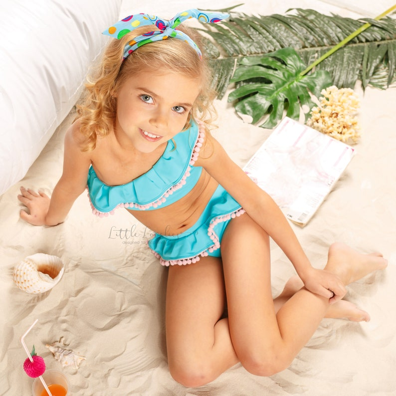 51322bc9d54cd Vintage swimsuit one pieceswimsuit two piecesbaby girl
