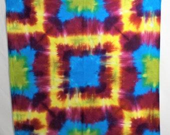 Trippy Tie Dye Etsy