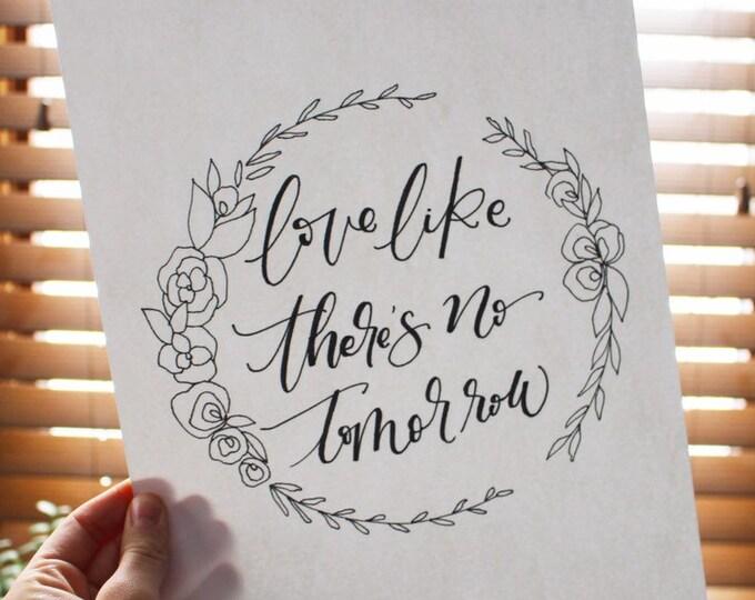 Livewire Print