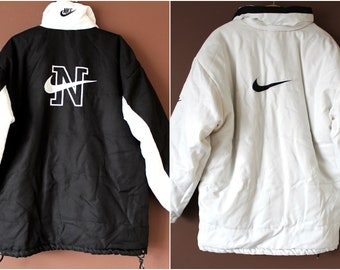bcc7ede892a5 NIKE Reversible Puffer