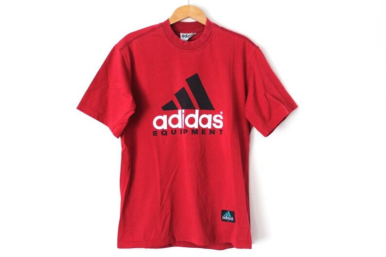 retro adidas shirt