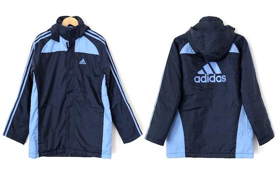 2019 2020 Man Utd Adidas Seasonal Special Padded Jacket