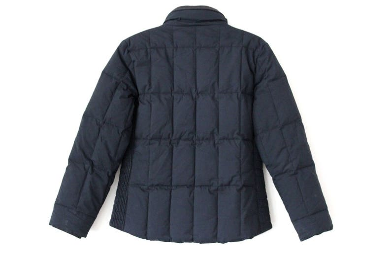 f2202895a32be2 90 s Lacoste Down Jacket Vintage Lacoste Puffer Winter