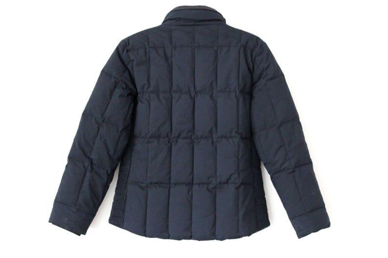 cb402e298fdf 90 s Lacoste Down Jacket Vintage Lacoste Puffer Winter
