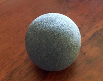 The Black Pearl Bath Bomb
