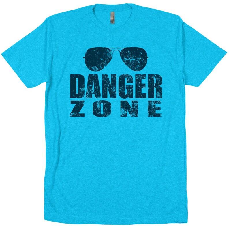 daca43e7 Danger Zone Top Gun 2 Tom Cruise Maverick Goose Val Kilmer Ice | Etsy