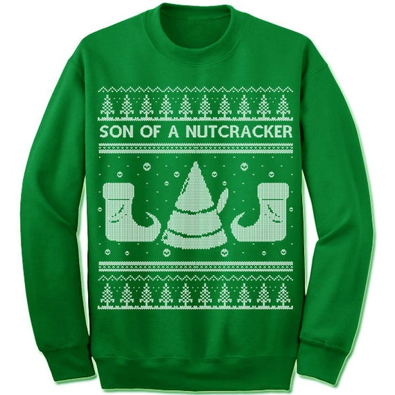 image 0 - Buddy The Elf Christmas Sweater