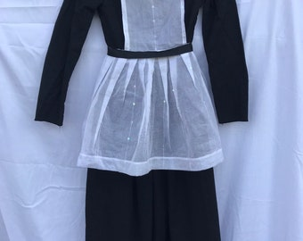 Brand New Susan B Anthony Harriet Tubman Colonial Child Costume