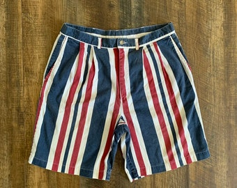 f98370919bf Vintage Men's Shorts | Etsy