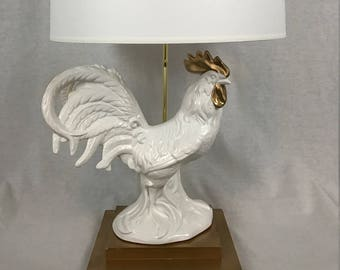 Year of the Rooster Accent Lamp