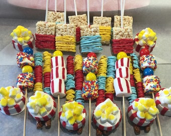 Carnival Themed Party. Great for Baby Showers and Birthday Parties! 8dadebf2f5