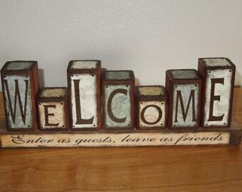 Welcome Blocks 1