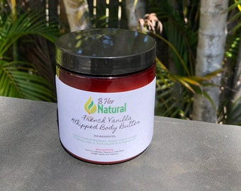 Hand Whipped Body Butter