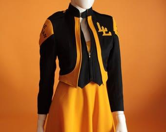 23d27663a Majorette costume