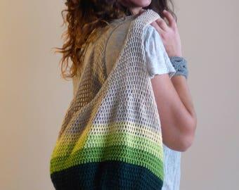 Crochet tote bag, Crochet market bag, Stylish Tote, Market bag, Crochet Shoulder Bag, Comfortable tote bag, Crochet hobo bag, Boho bag