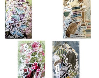 Die cut decoration scrapbooking forms 13@rts 18